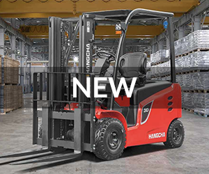 New Forklifts For Sale